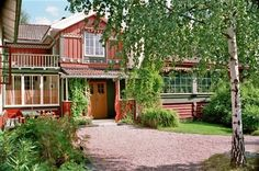 House of Carl Larsson