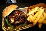 Burguer Joint - o melhor hamburguer de Buenos Aires