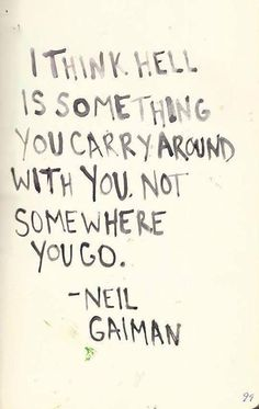 ~Neil Gaiman~