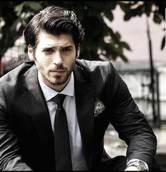 Turkish Men, Turkish Actors, Lakme Fashion Week, Men's Fashion, Tuxedo For Men, Dapper Men, Man In Love, Men Looks, Bearded Men