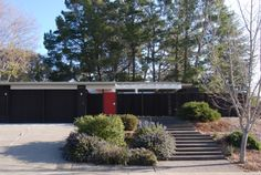 our eichler today