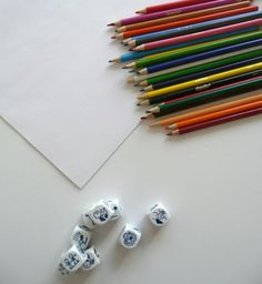 draw a story - simple storytelling prompts