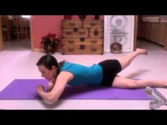 Exercises for those with Dysautonomia