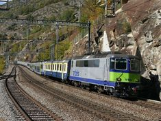 Locomotive, Switzerland, Vehicles, Trains, Rolling Stock, Locs, Vehicle, Train, Tools