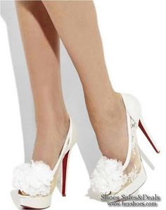 famous lady shoes