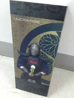 Brother Production KENDO 1/6 ACTION FIGURE