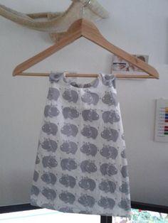 Kleidchen Druckknöpfe