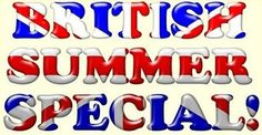 Another summer of extreme weather, but will it be HOT or NOT for the UK & Ireland?    *Special Offer* Purchasers of the 2013 summer forecast will also receive the 3 page spring forecast PDF report for FREE (normally £6) @    http://www.exactaweather.com/UK_Premium_Forecast.html