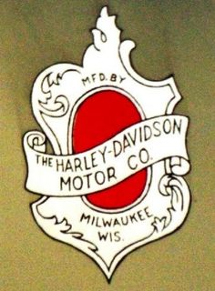 Your favorite fuel tank Emblem - Page 7 - Harley Davidson Forums