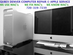 QUBEX Denver Data Recovery of Colorado offers - Apple Mac data recovery for iMac, Mac Book, Mac Pro, Mac Air, Time capsule, Power Mac, Mac Book Pro and any other model from Apple.Best Denver Data Recovery solutions for Apple Mac owners. QUBEX Data Recovery of Denver will recover data from your broken hard disk drive, Failed RAID-0 array, Degraded or failed RAID-5 array, RAID-1, RAID-6 or any Hybrid RAID array combinations or setup, Solid State Drive, Cracked or broken in anyway Flash Drive.