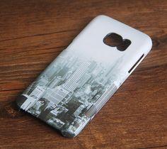 New York Skyline Samsung Galaxy S7 Edge S7 Case Galaxy S6 edge+ S5 S4 S3 Samsung Note 5/4/3/2 Cover S7-044