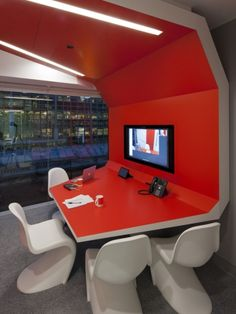 20 Interesting Meeting Rooms Ideas Office Interior Design Office Interiors Office Design