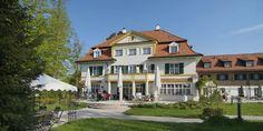 schlossgut oberambach...biohotel :)