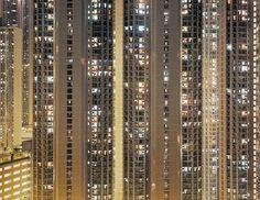 Hong Kong. Michael Wolf