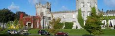 In the Lap of Luxury - Luxury Honeymoon in Ireland 7 days 6 nights