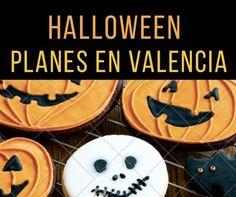 Planes para Halloween 2015 en Valencia - http://www.valenciablog.com/planes-para-halloween-2015-en-valencia/