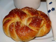 Kanelsnurrer - et godt valg! French Toast, Bread, Breakfast, Food, Morning Coffee, Brot, Essen, Baking, Meals