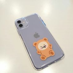 Cute Cases, Cute Phone Cases, Iphone Phone Cases, Phone Covers, Iphone 11, Korean Phone Cases, Korean Phones, Aesthetic Objects, Aesthetic Phone Case