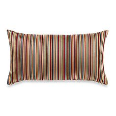Bring new life to your living room or bedroom with the Cartman Stripe Throw Pillow Cover from Make-Your-Own-Pillow. Showcasing a colorful stripe design, this decorative accessory is an easy and economical way to update the look of any room in your home. Decorative Pillow Covers, Throw Pillow Covers, Toss Pillows, Bed Pillows, Make Your Own Pillow, Wedding Gift Registry, Bedding Shop, Rectangle Shape, Stripes Design
