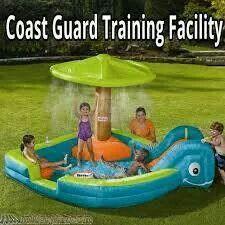 Carousel Float By Swimline Pool Toys Baby Kid Gear