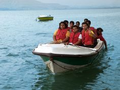Water Sports and games near pune