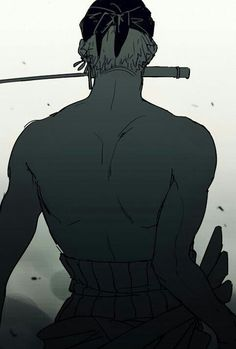 First Mate of the Straw-Hat Pirates, Right Hand of the King of the Pirates, Strongest Swordsman in the World: Roronoa Zoro. One Piece Manga, Watch One Piece, Sanji One Piece, Roronoa Zoro, Zoro Nami, Manga Anime, Me Anime, Manga Girl, Anime Girls