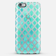 Shop quality design collection phone cases at casetify.com | #Painting | #Transparent | Micklyn Le Feuvre