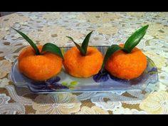Горячие цыганские мандаринки. Закуска Новогодняя Горячая мандаринка. Gipsy kitchen. - YouTube