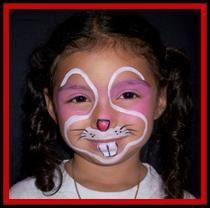 Maquillatge conill