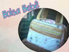 Bolsa de Bebê Bolsa Infantil - YouTube