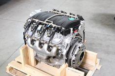 GM Performance LS-7 Crate engine - Fesler Built