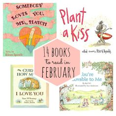 14 Books to Read in February