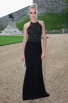 La modelo británica es conocida por su espíritu rebelde y estilo despreocupado, pero su estilo puede ser tan sofisticado y cool como pocos.