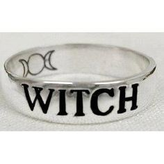 (Follow the link if you're interested in the Spell of the Witch's Ring)