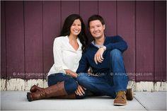 best engagement photographer in michigan