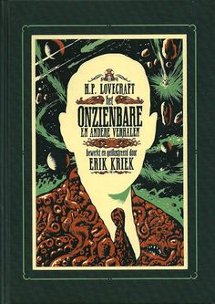 Ik heb mijn part van de Lovecraft-verstrippingen nu wel in huis: The Lovecraft Anthology in 2 delen, het teleurstellende At the Mountains of Madness van Ian Culbard, vast ook wel een deeltje in de ...