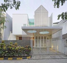 Gallery of Sunter Metro Residence / Atelier Cosmas Gozali - 1