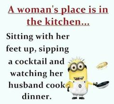 24 New Funny Minion Quotes to Love #minionquotes #funnyminions #minionpictures #lol #humor