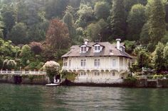 Lovely Cottage on Lake Como