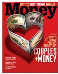 I assisted on set with Money Magazine June 2014 cover and inside article. Photo: Dan Saelinger Stylist: Dominique Baynes
