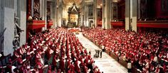 Hermeneutic of Continuity: Pope Benedict XVI's 10 Step Guide to Vatican II
