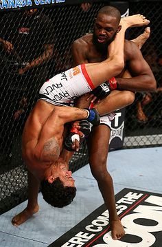 the armbar that could have changed mma history!
