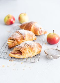 Croissant, Doughnut, Food And Drink, Bread, Vegetables, Sweet, Desserts, Tailgate Desserts, Deserts
