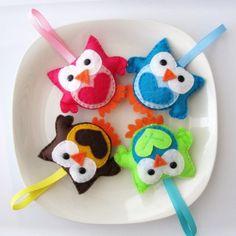 Owl Toys