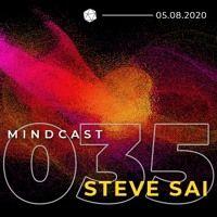 MINDCAST 035 by Steve Sai by HIVEMIND on SoundCloud