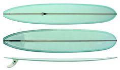 Classic Surfboard