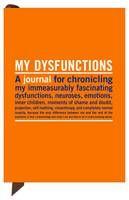 Dysfunctions B6 Notebook - Mini IT