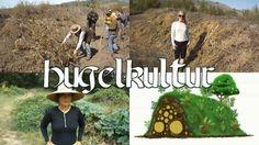"""Find out why hugelkultur is """"the ultimate"""" in raised garden beds. You can find some #hugelkultur tips here: http://www.richsoil.com/hugelkultur/"""