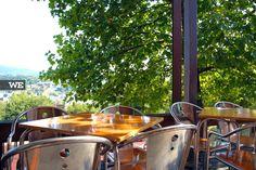 O Colinatrum é um espaço moderno e atraente. Tomar o brunch ou comer o bolo de…