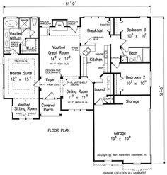Frank Betz has an available floor plan entitled Huntsville House Floor Plan.  Take a look to see if it is the right fit for your new home!